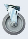 Industrial Casters and Wheels, Top Plate Casters, Swivel Caster