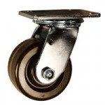 bakery casters-high temp casters