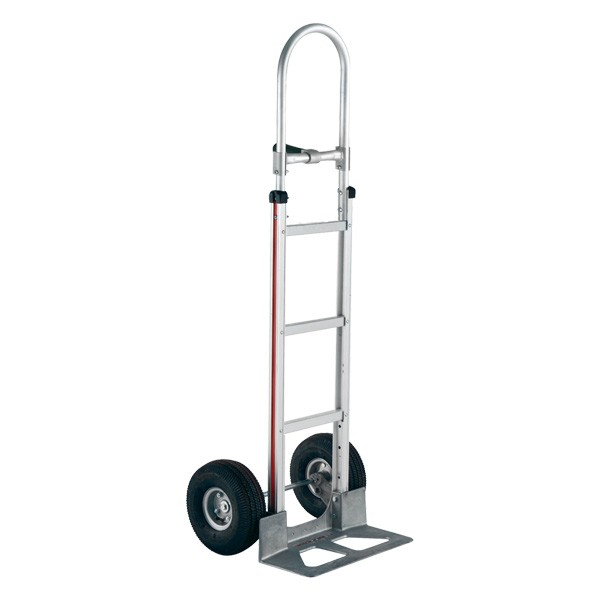 Maglier Hand Truck, Clssy Benefits Hand Truck , Aluminum Hand Truck , Caster Master Hand trucks