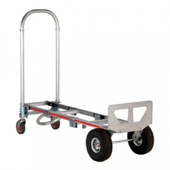 cONVERTIBLE HAND TRUCKS, STOCKING CARTS, HANDTRUCKS, Magliner Convertible Hand Truck, Musician Cart